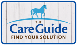 Farnam Care Guide logo