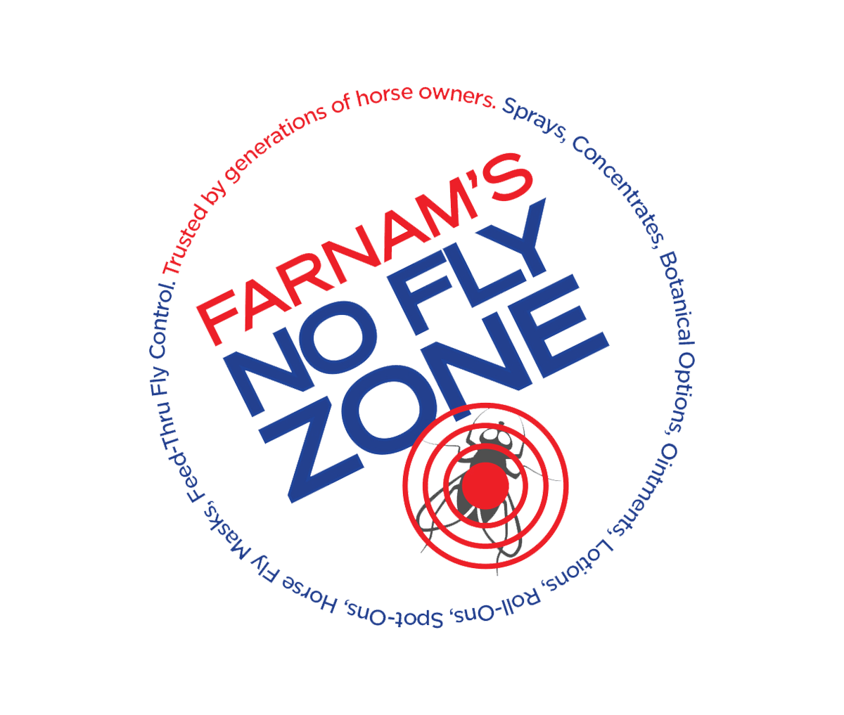 Farnam's No Fly Zone