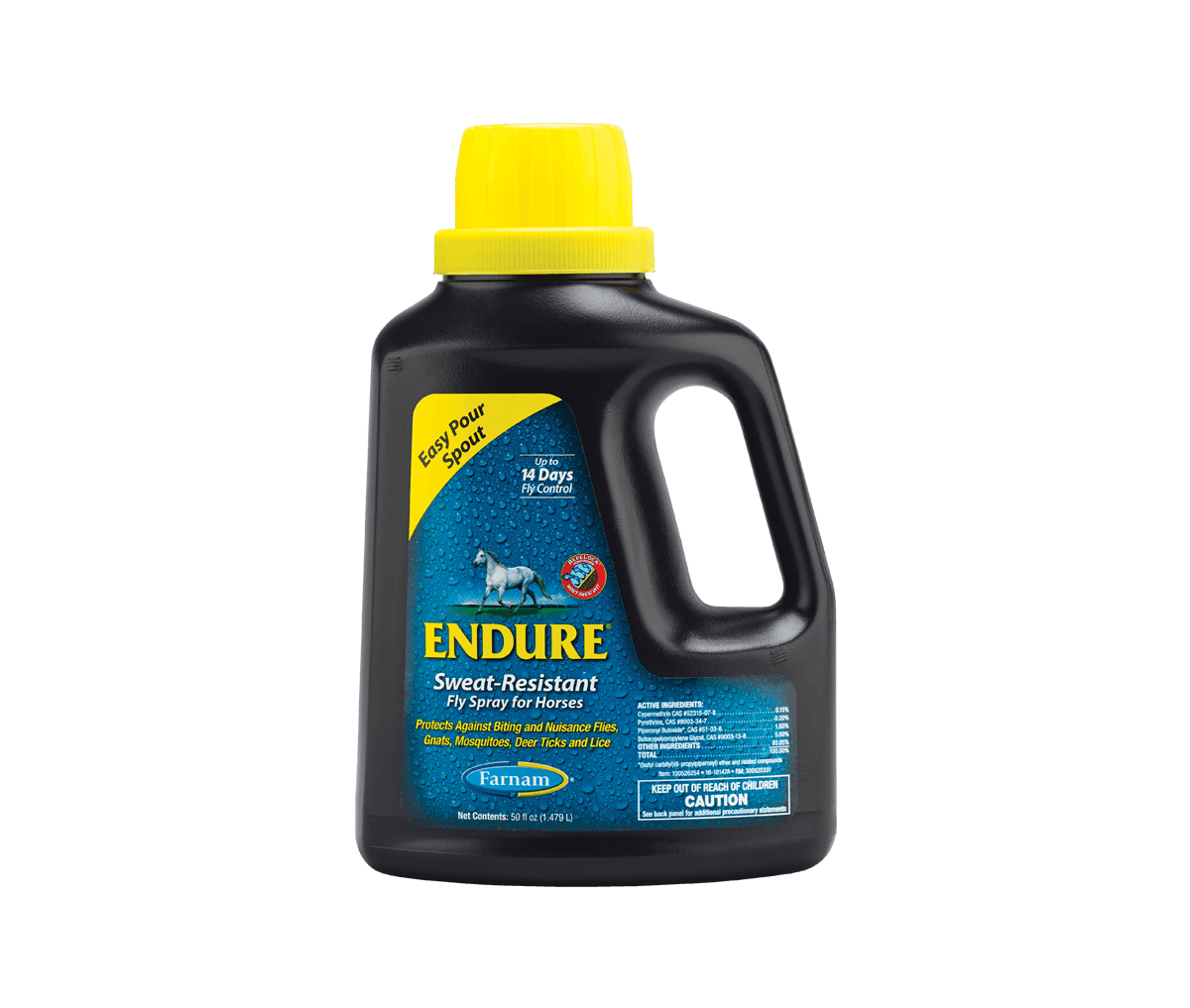 Endure 50 ounce refill