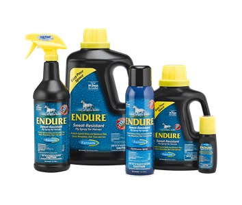 Endure - A Complete of Fly and Insect Control Products