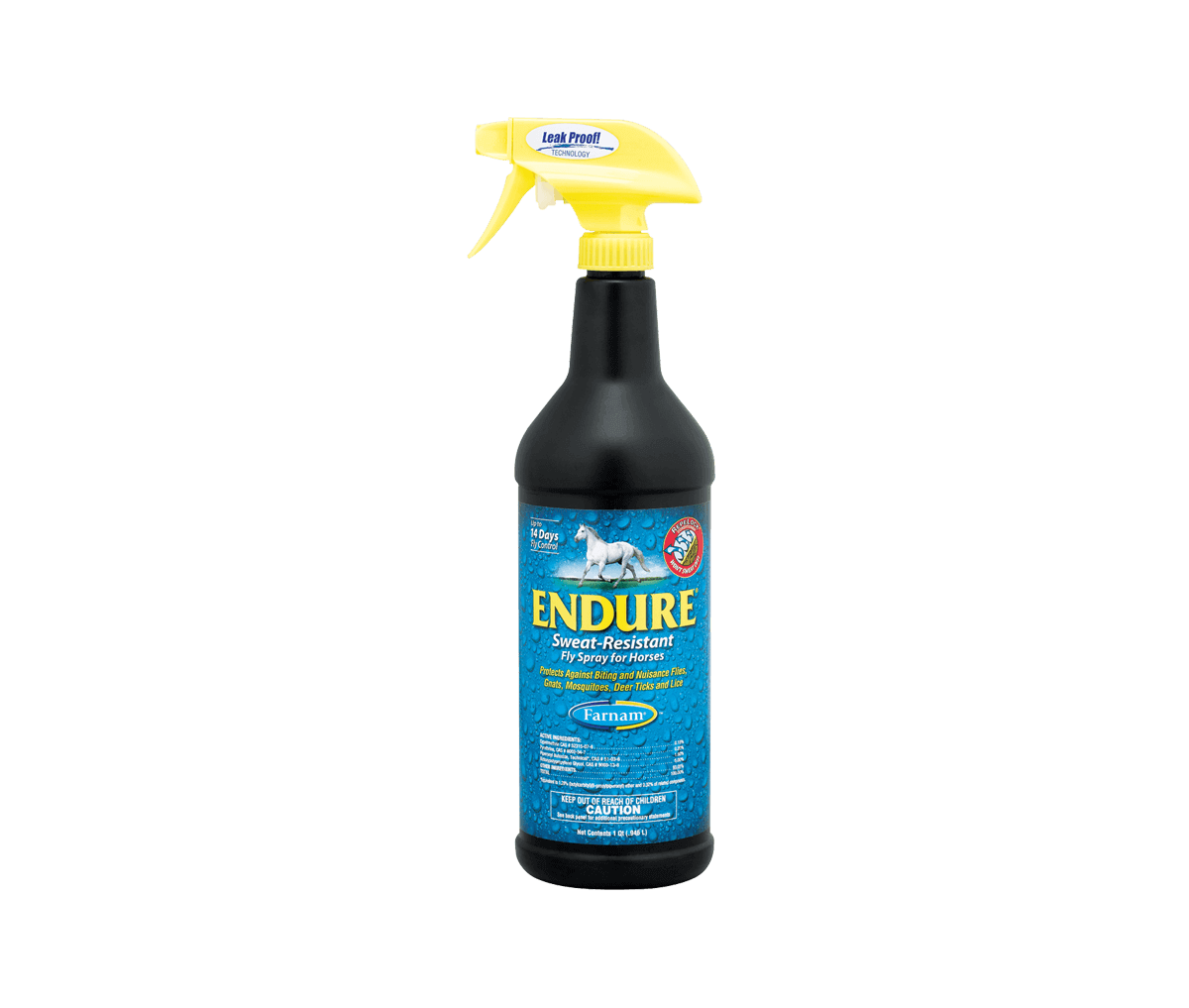 Endure Fly Spray Bottle